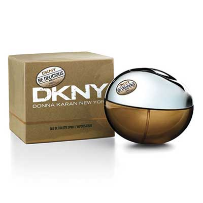 DKNY Be Delicious for men larger image